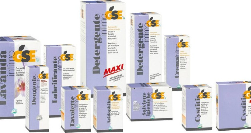 GSE - Prodeco Pharma