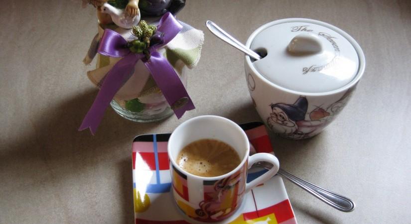 Un buon caffè con LaCompatibile.it