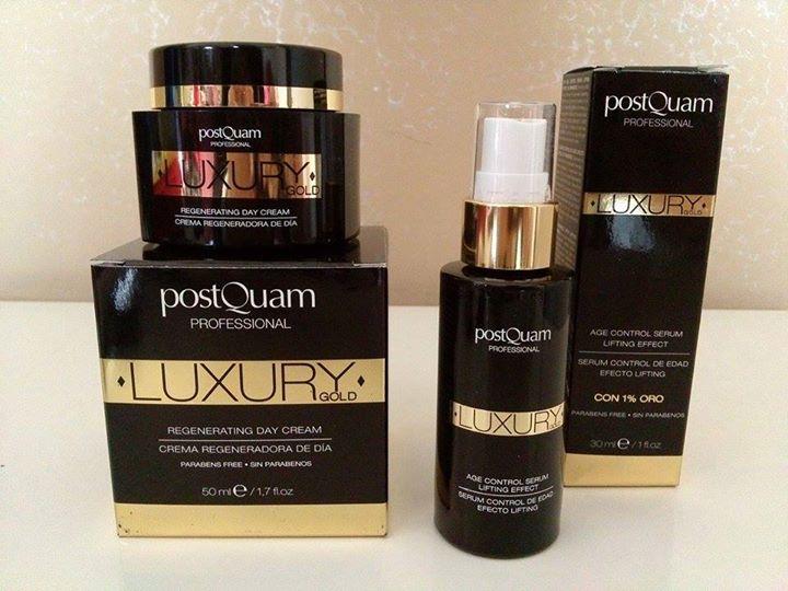 Postquam Luxury Gold