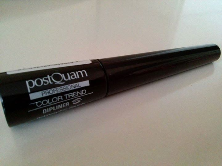 PostQuam make-up Color Trend