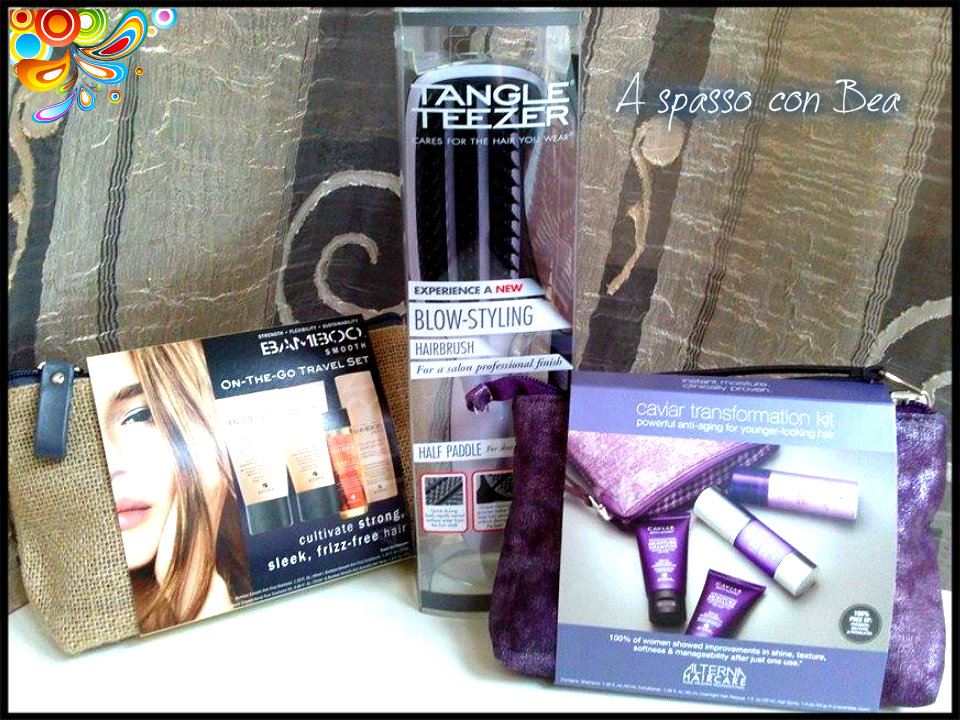 Alterna-Tangle-Teezer