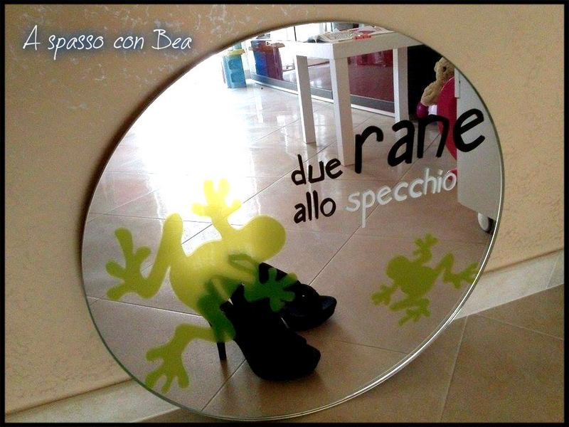 My Mirrors-Rane