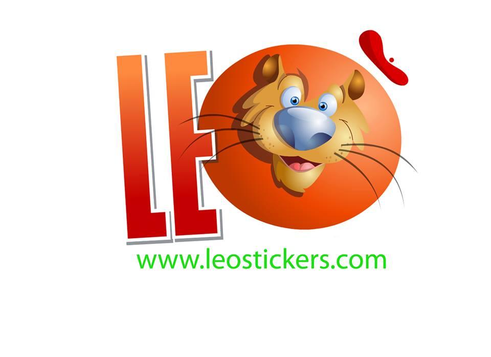 LeoStickers.com