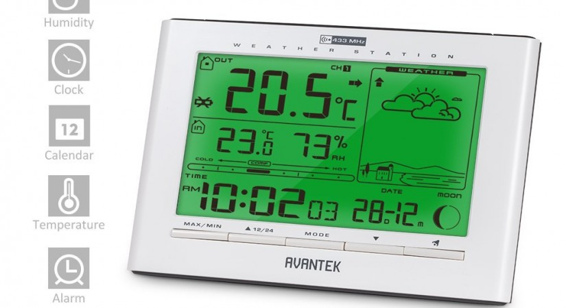 Weather-Station-Avantek-1