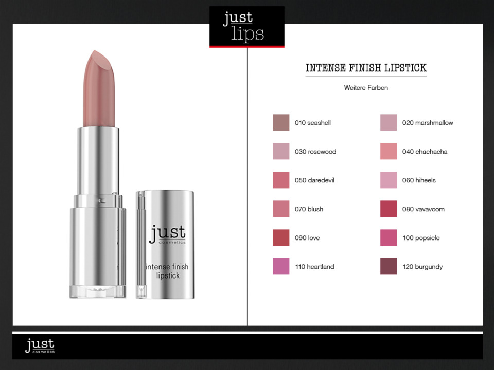 just-cosmetics-intense-finish-lipstick