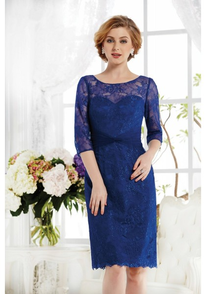 Mother Of The Bride Dresses For Fall Weddings 56