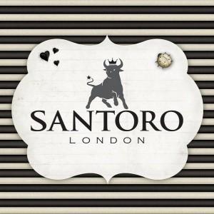 SANTORO-LONDON-LOGO