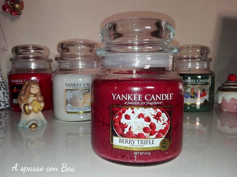 Candele Profumate Yankee Candle Prezzi   Candele profumate yankee opinioni  ricciolino yankee candle 09f0ba360925