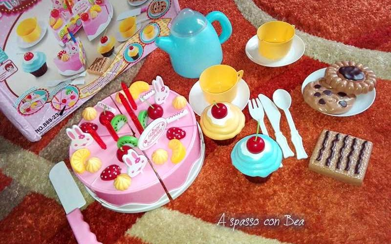 Dresslink-set-torta-shopping