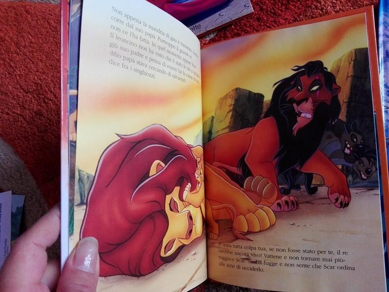 19-Libri-Disney-Club-del-Libro-Disney