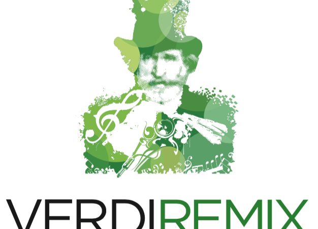 Verdi Remix logo