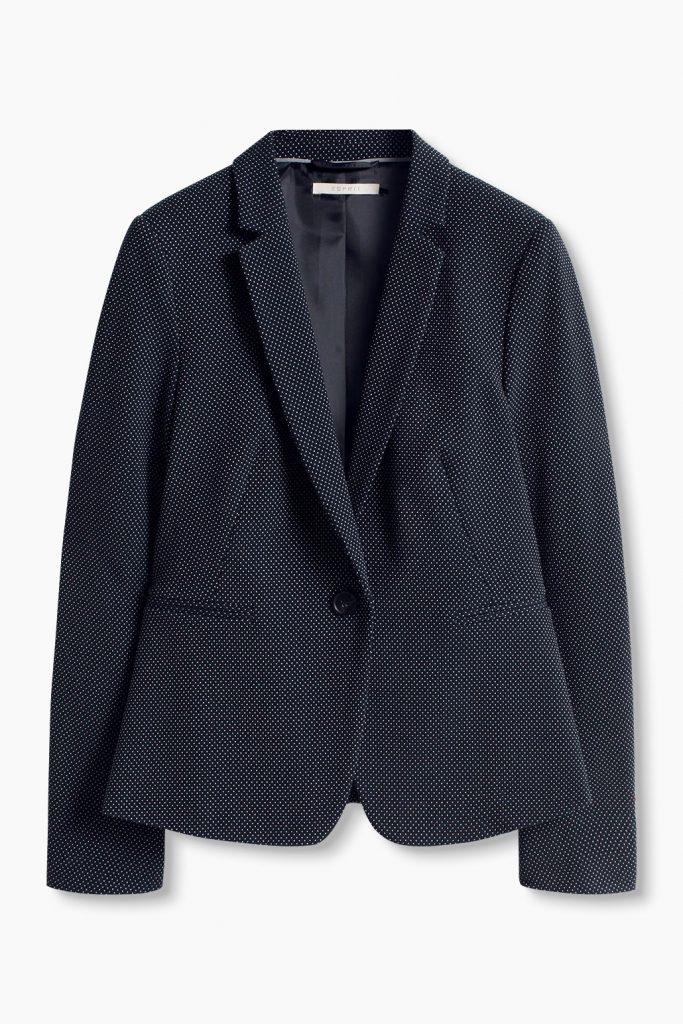 guardaroba-insegnante-esprit-blazer