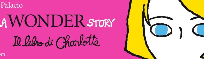 il-libro-di-charlotte-wonder-story