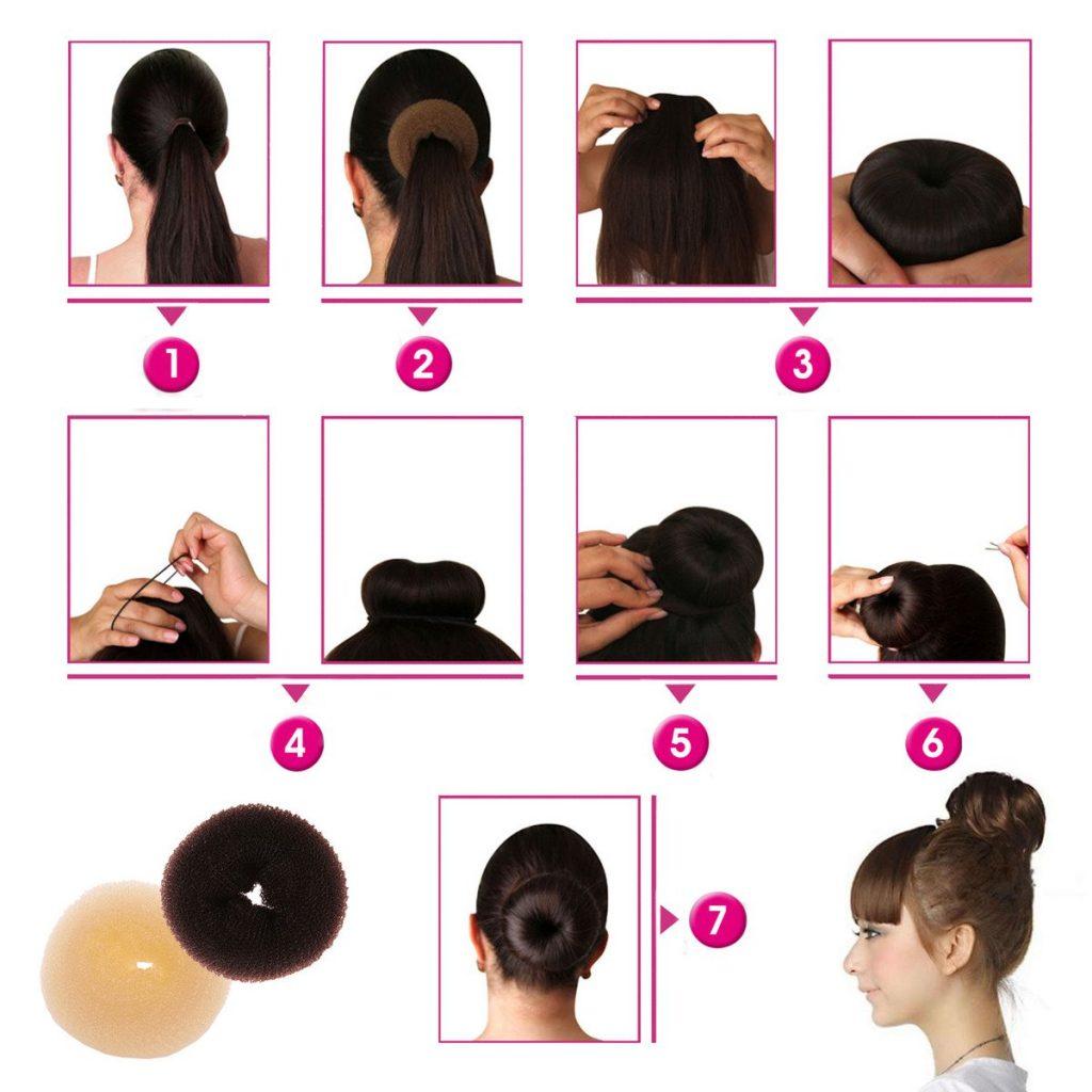 capelli-lunghi-chignon-tutorial