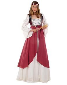 costume-da-clarissa-medievale