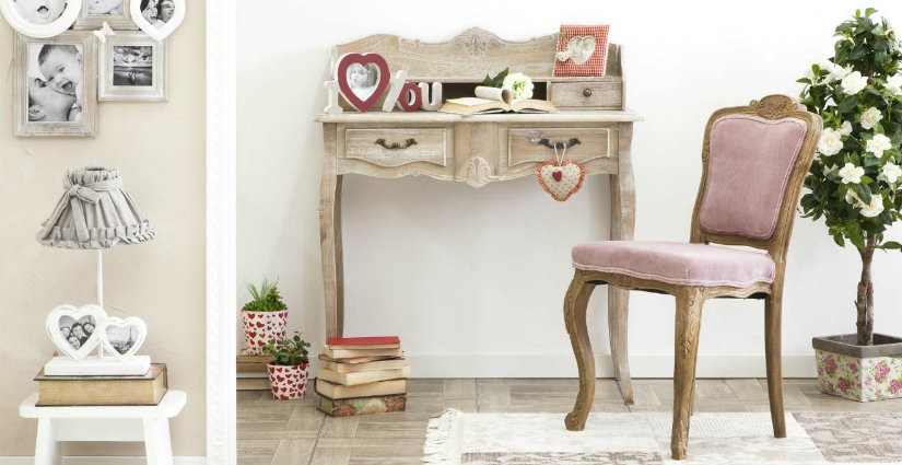 consolle-shabby-chic