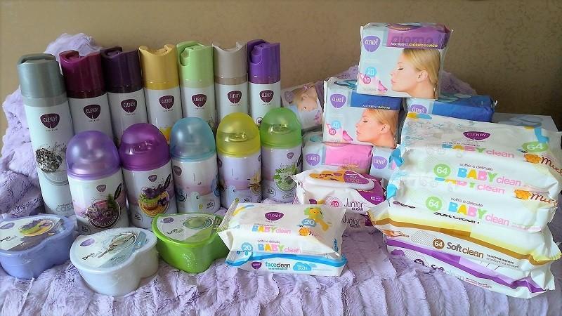 clendy-prodotti