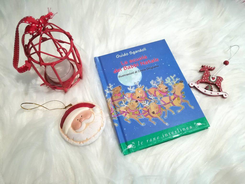 La scuola dei Babbi Natale