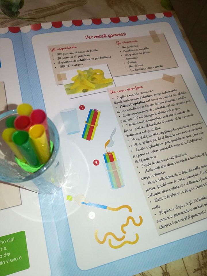fabbrica delle caramelle