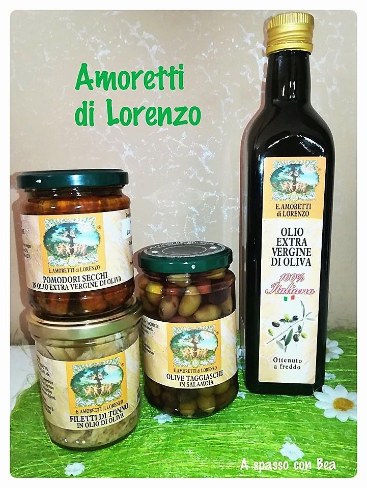 E. Amoretti di Lorenzo