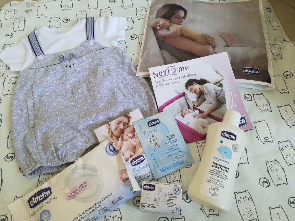 Prepariamo la valigia per il parto: che cosa serve. FarmaRegno