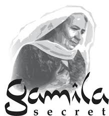 Saponi Gamila Secret