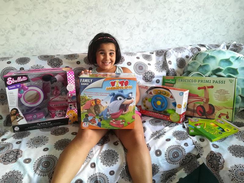 Globo-giocattoli-A-spasso-con-Bea