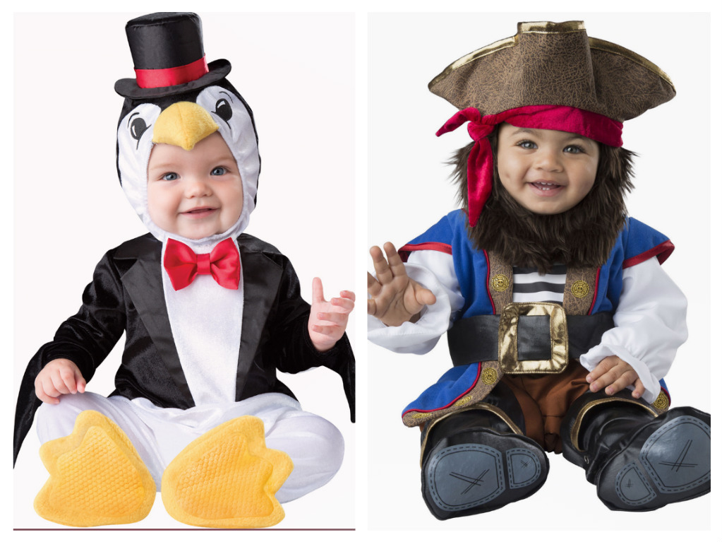 Funidelia - I migliori costumi di Carnevale per neonati