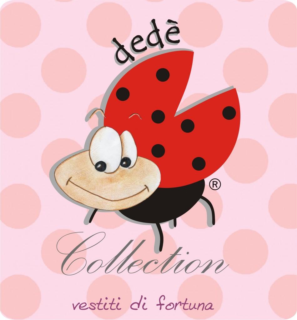 logo dedè collection