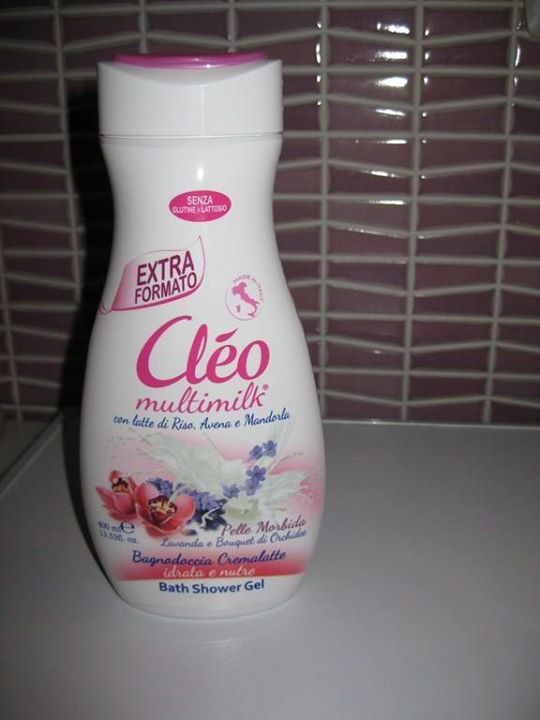 Cleo paglieri