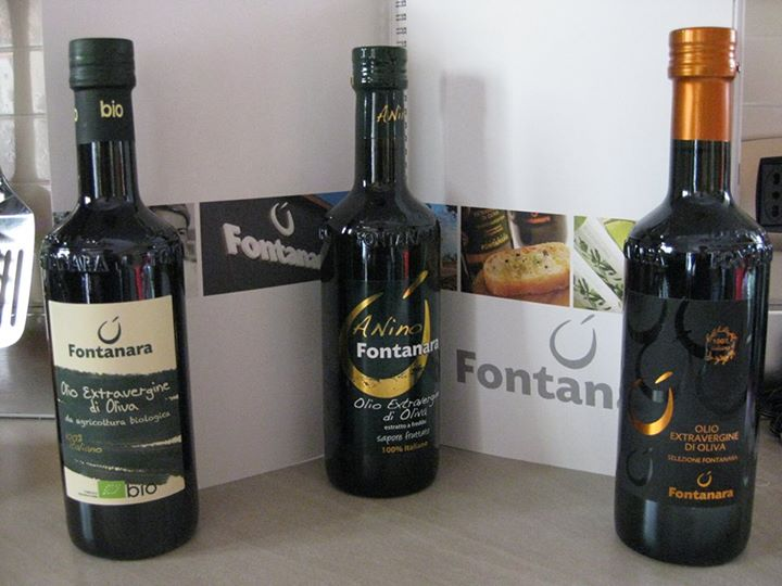 Fontanara