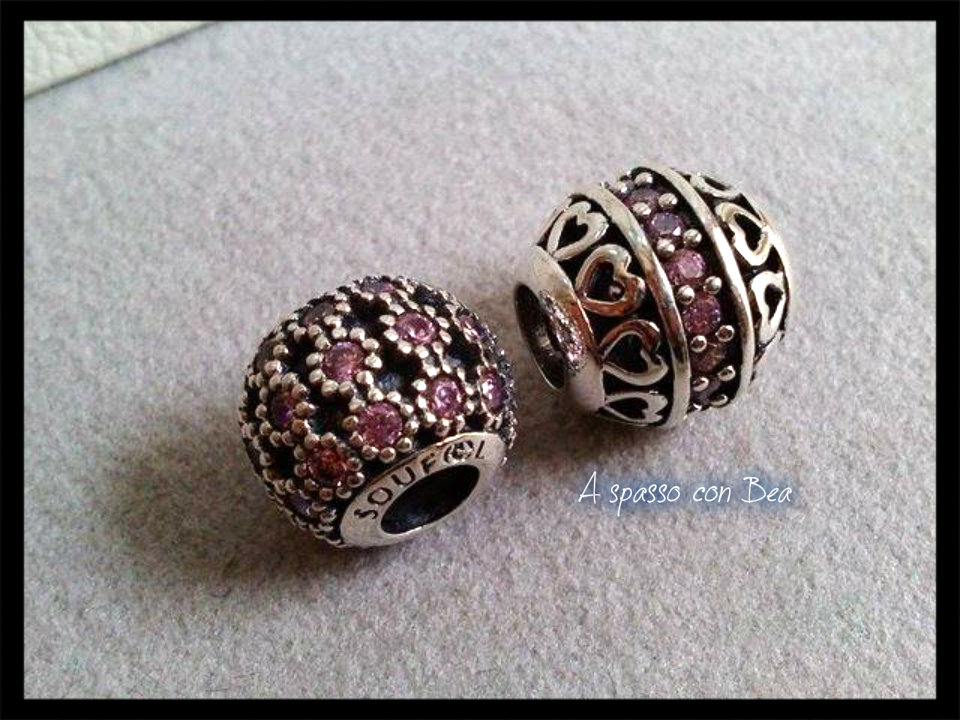 Soufeel beads