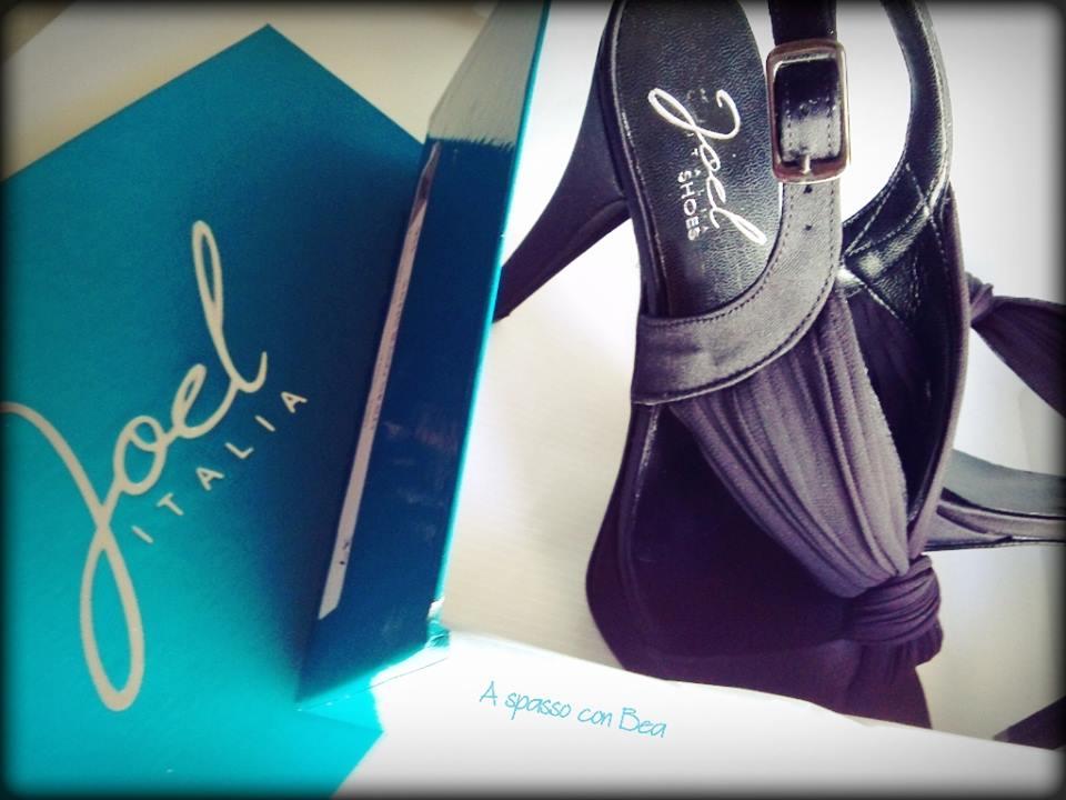 new product c6ed8 0cd67 Cenerentola, oggi, sceglierebbe Joel Shoes - A Spasso con Bea