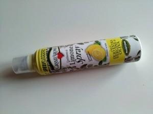 Sprayleggero-limone