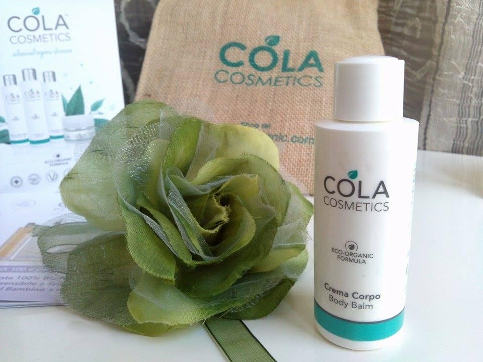 COLA-Cosmetics