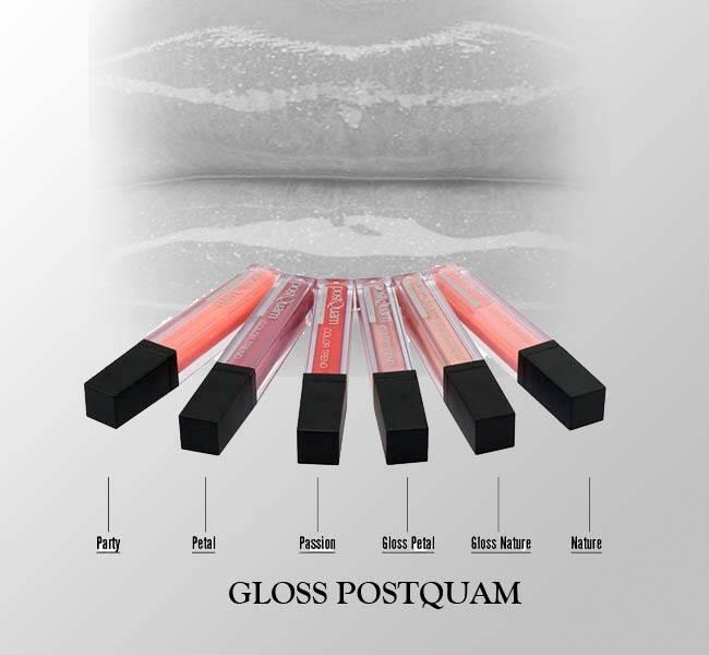 PostQuam make-up Color Trend