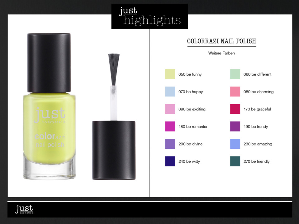 just-cosmetics-colorazzi-nail-polish