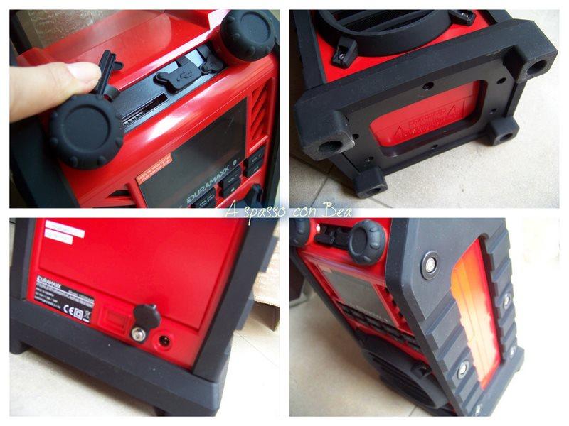Duramaxx-radio-diffusore-da-cantiere-dettagli