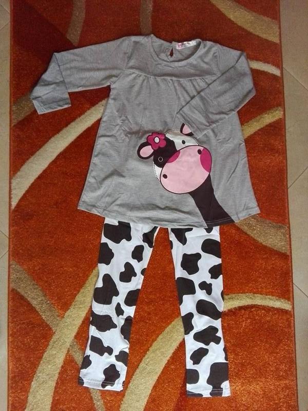 Dresslink-completo-bambina-shopping
