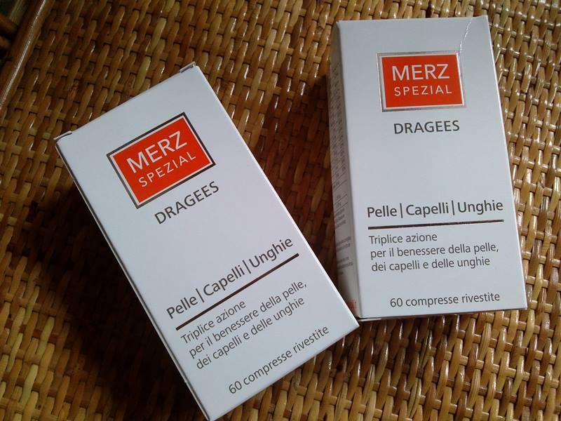 1-Merz-Spezial-Dragees