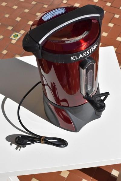 1-Klarstein-Bacchus-bollitore-vin-brulè
