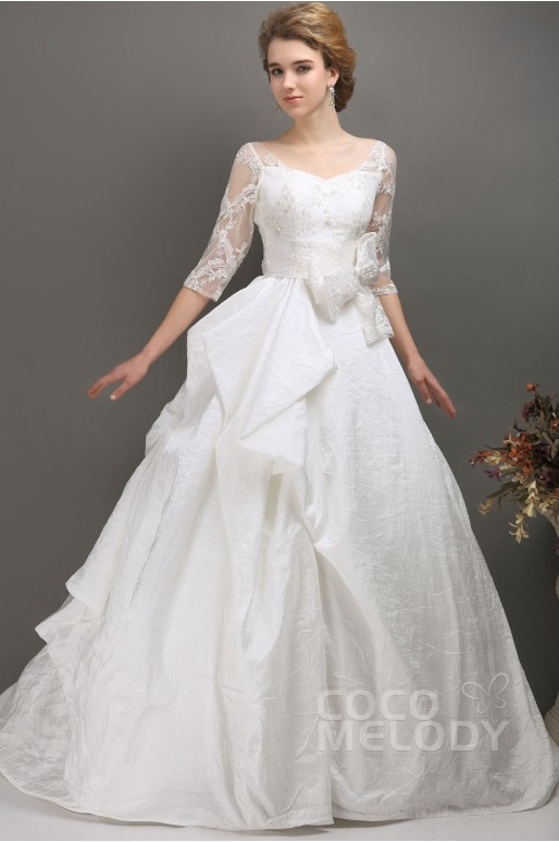 Cocomelody-Backless-wedding-dress-10