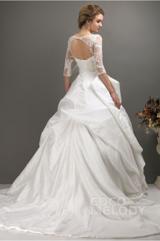 Cocomelody-Backless-wedding-dress-9