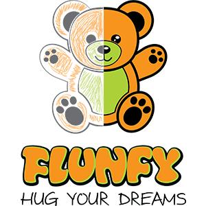 Flunfy-logo
