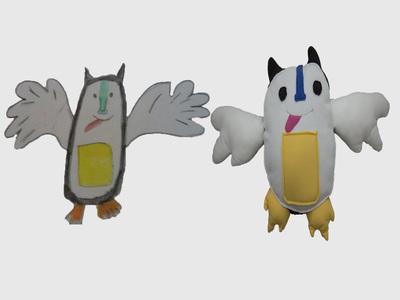 Flunfy_pinguini_bis