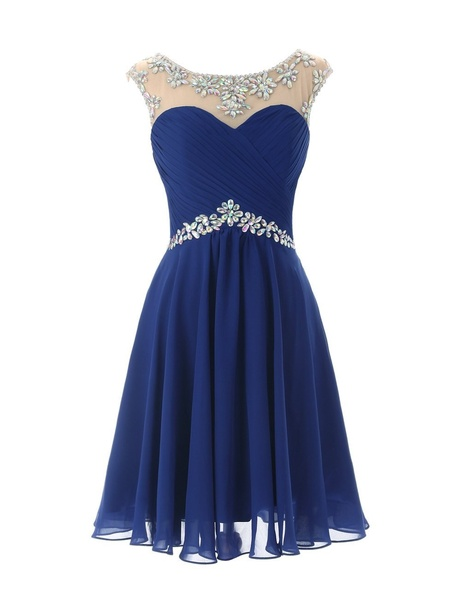 dressthat-a-line-scoop-short-royal-blue-cap-sleeves-chiffon-beaded-homecoming-dress-with-ruched