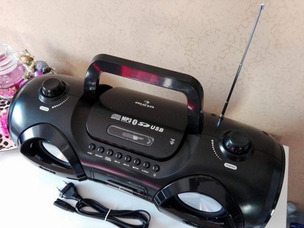 5-auna-soundblaster-stereo-boombox