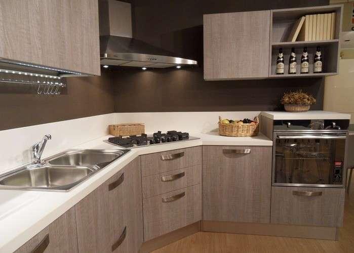 Le moderne cucine ad angolo: ecco le migliori marche - A Spasso con Bea