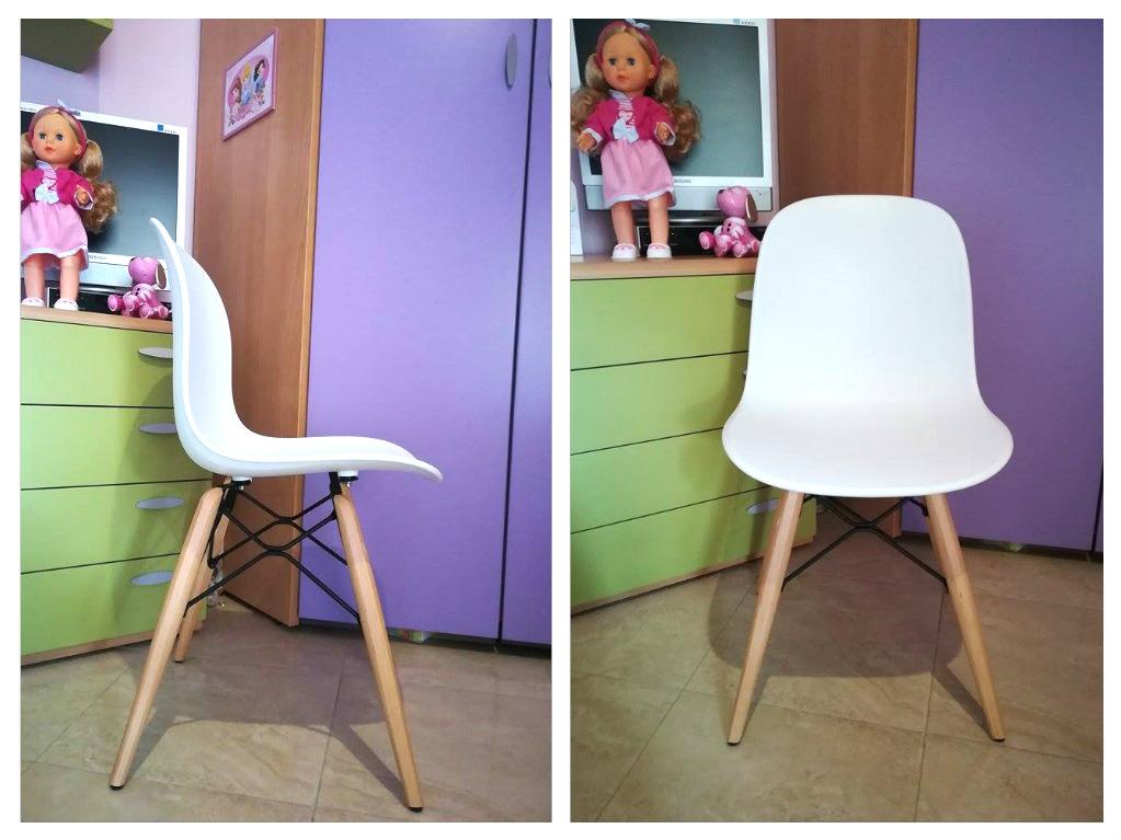 Bristol sedia di design