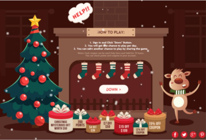 Rosegal Christmas Sale Help Santa